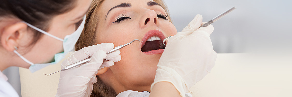Chicago Sedation Dentist